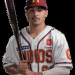 Jeremy Rivera - Indios de Mayaguez