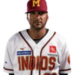 Carlos Corporan - Indios de Mayaguez