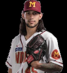 Joshua Torres - Indios de Mayaguez