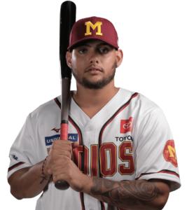 Alan Marrero - Indios de Mayaguez